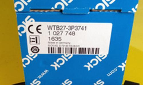 1PC Nuovo WTB27-3P3741 SICK