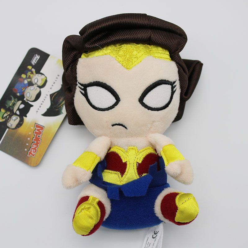 PLUSH Superman Kids Birthday Christmas