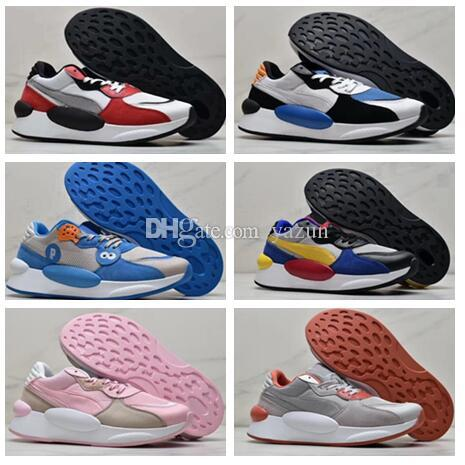 Lifestyle Running Shoes 2019 Women