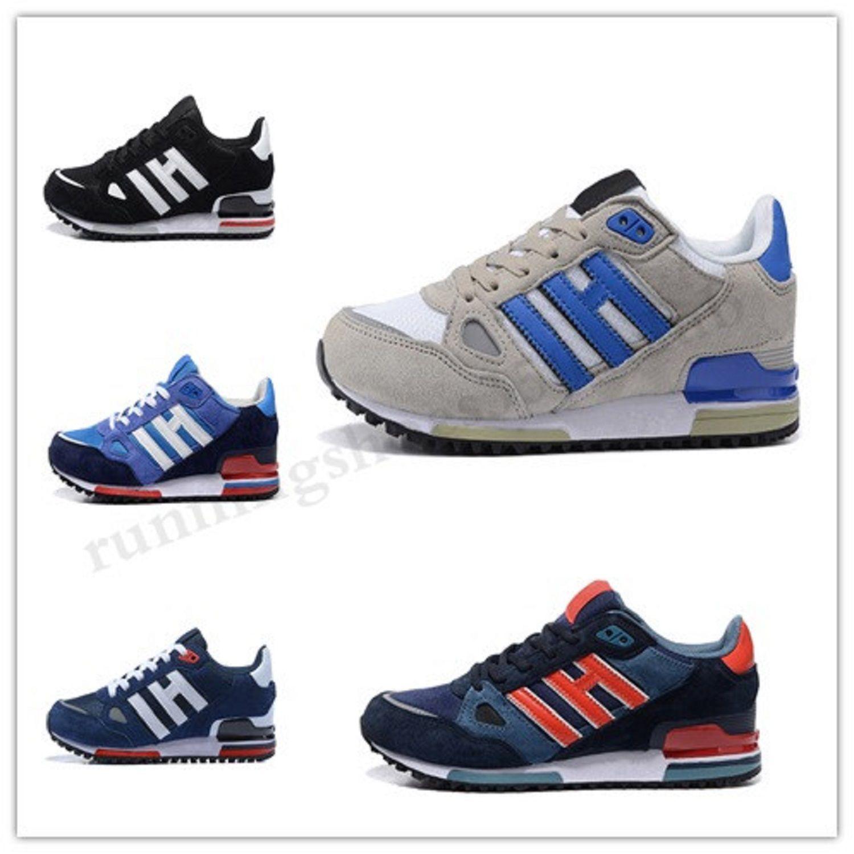 Adidas Originals ZX750 2019 новое поступление EDITEX Originals Zx750 кроссовки zx 750 для мужчин и женщин спортивные дышащие кроссовки Бесплатная доставка размер 36-44 TQ04