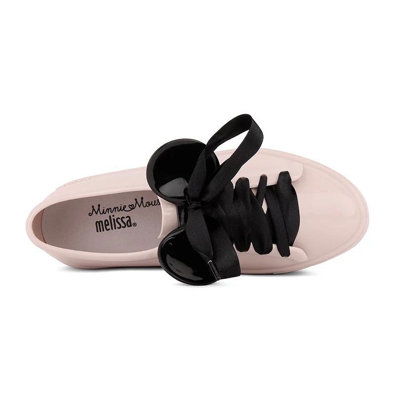 Melissa Shoes Mickey Sandalias Mujer 2019 Shoes Mulheres Plano Sandals Marca Melissa por Mulheres Jelly Sandals Feminino Jelly Shoes