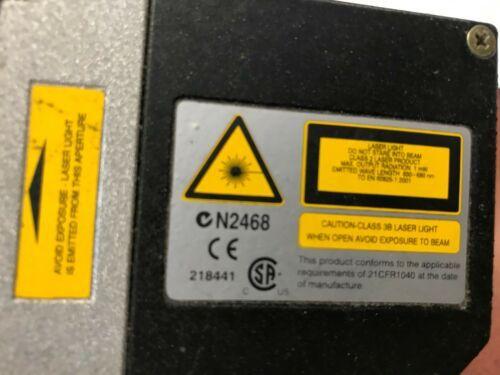 DATALOGIC DS2400A-1200, un escáner Datalogic