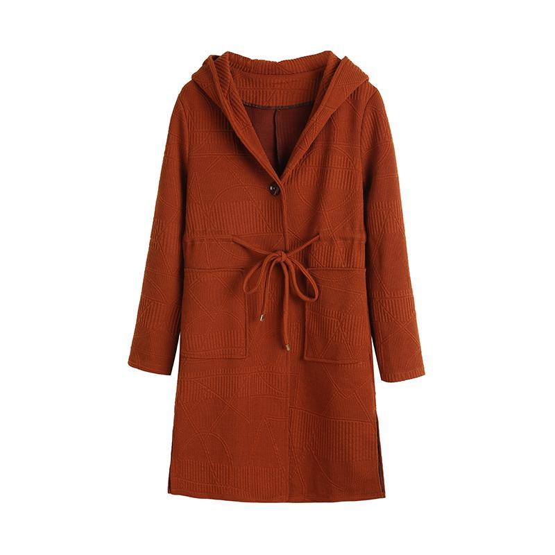 Jaquetas Mulheres Primavera Outono 2019 casaco de malha Feminino Ladies Knitwear Jacket Jacket Casacos Cardigan Inverno para mulher RE2435