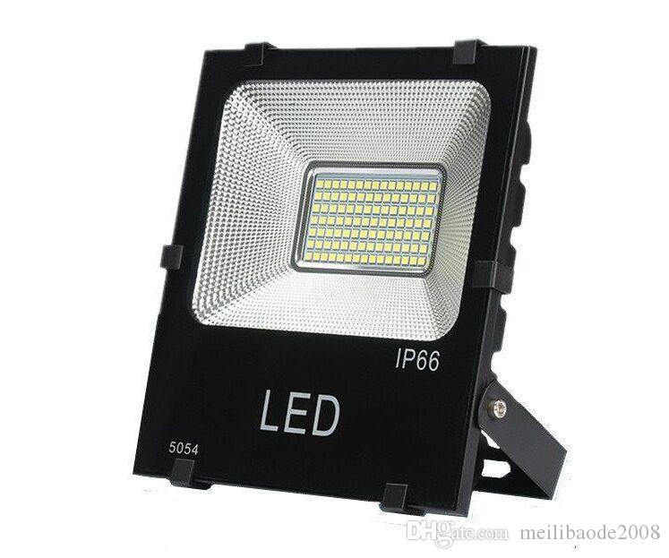 Luz del trabajo del LED luces de inundación super brillante al aire libre IP66 impermeable al aire libre del reflector de garaje jardín y césped Yard MYY