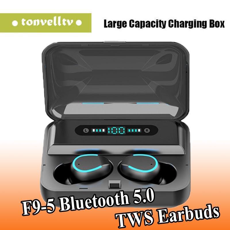 TWS Pro Noise Cancelling Bluetooth5.0 Earphones Fone de ouvido audifonos Headphones Wireless Headsets Waterproof gaming headset