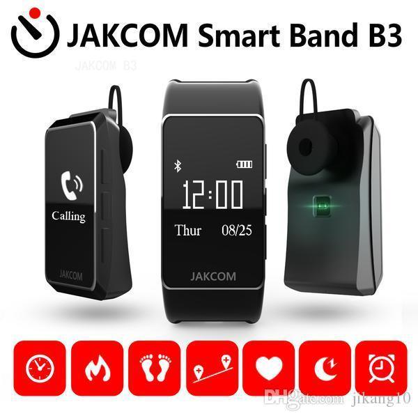 JAKCOM B3 relógio inteligente Hot Venda em dispositivos inteligentes como homem google papelão para homem pc jogos sax