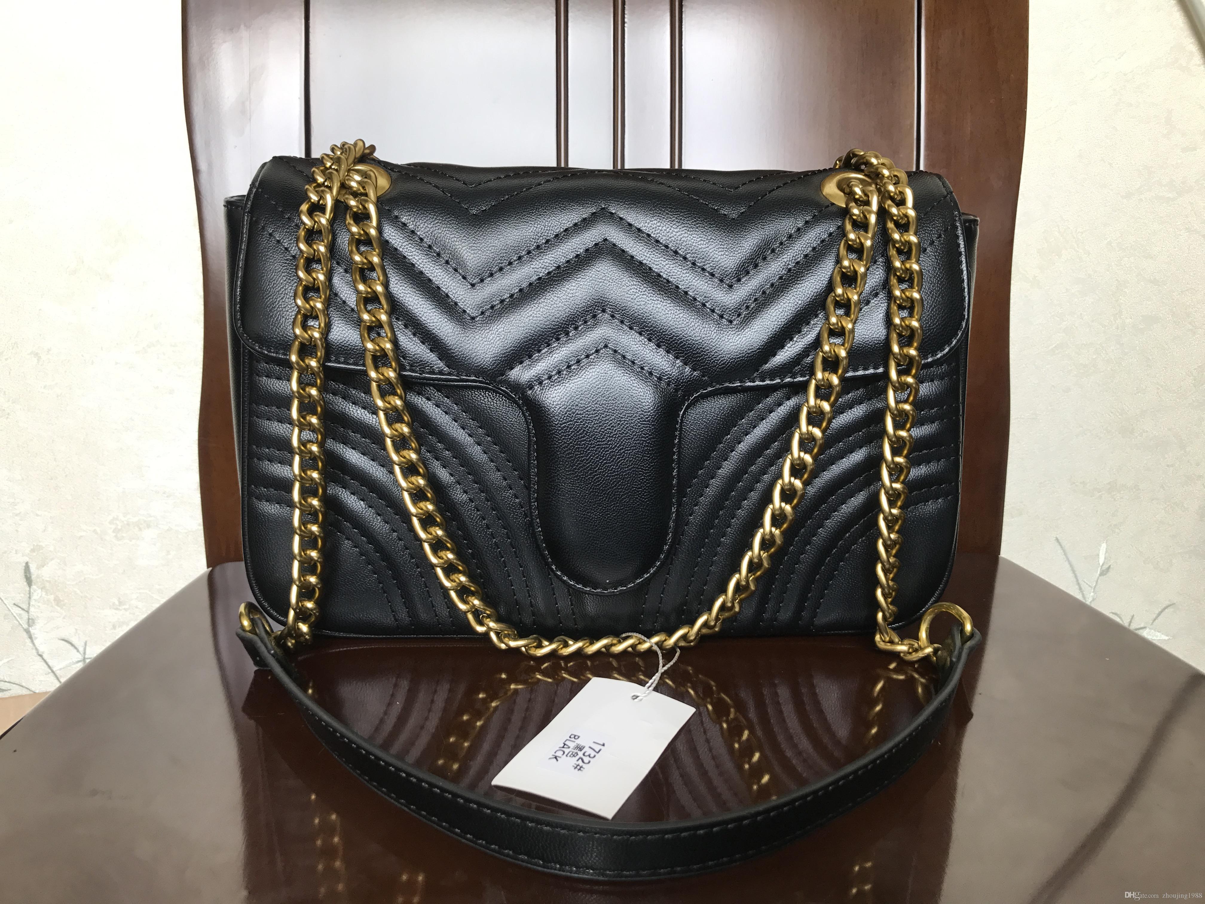 Высокое качество 5 цветов известный бренд женщин дизайнер сумка кожаная цепочка сумка Cross body чистый цвет женская сумка crossbody сумка кошелек 26 см