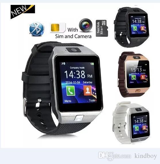 Dz09 Smartwatch Android Gt08 U8 A1 Samsung Smartwatch Sim Intelligente Handy Uhr Kann Den Schlafzustand Smartwatch Aufzeichnen Von Kindboy 4 De Dhgate Com