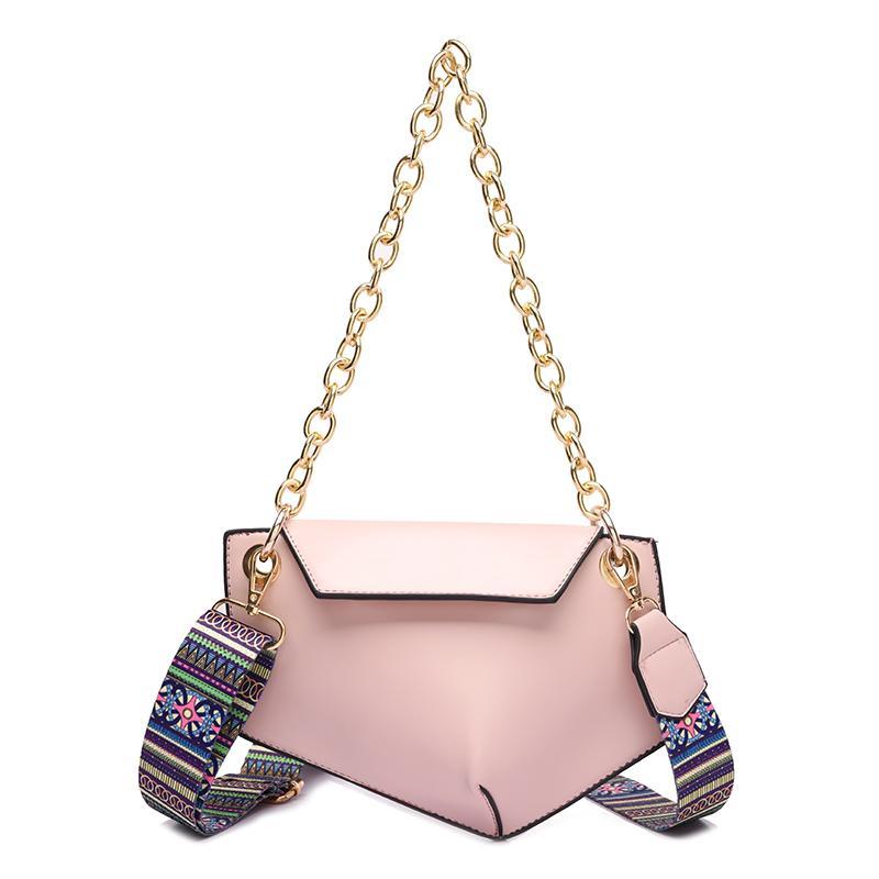 sacs pour les femmes 2020 chaîne sac femmes PU sac à bandoulière femmes en cuir de sac a main sacs crossbody pour les femmes