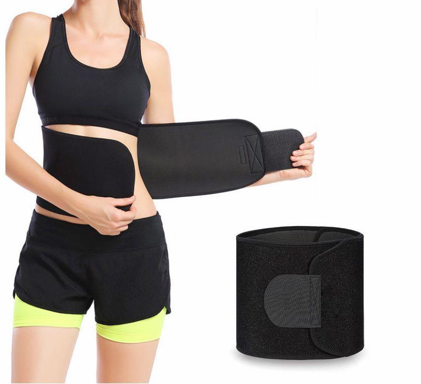 упражнения для похудения талии и живота вверху