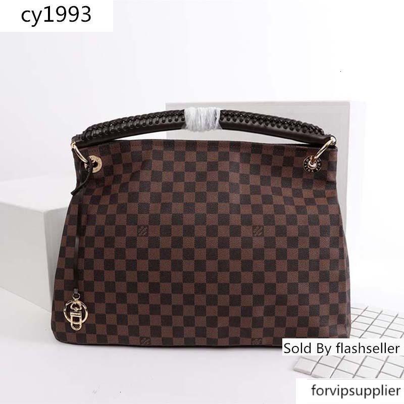 Designer designer Handbag Leather handbags Shoulder Crossbody Messenger M40249 A4