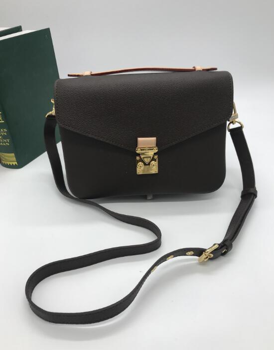 Hot femmes sac à chaîne Messenger classique Top qualité sac femmes de mode sac à bandoulière de mode sacs mortuaires croix pour les femmes handbagM40156