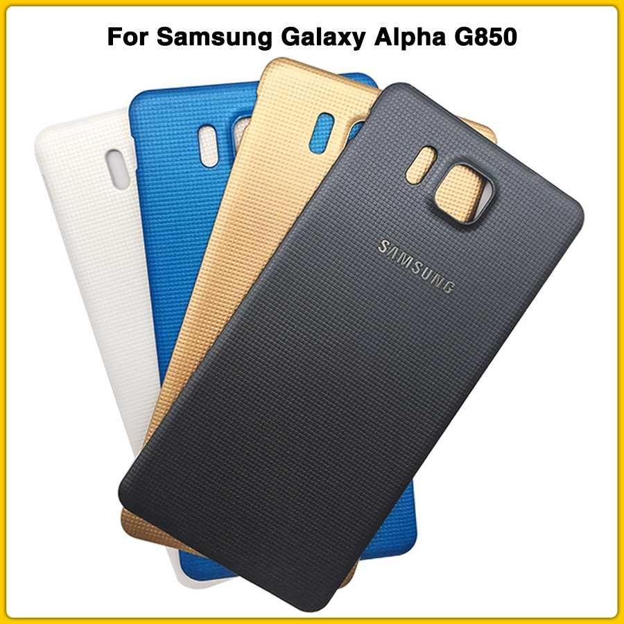 cover samsung alpha g850