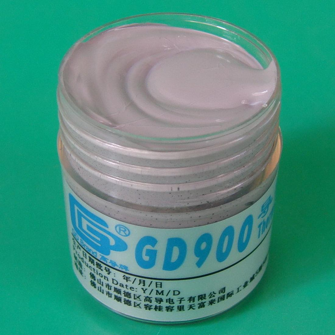 omputer & Office NOYOKERE Thermal Conductive Grease Paste Silicone GD900 Heatsink Compound Net Weight 30 Grams High Performance For CPU C...