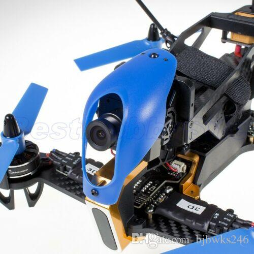 【Promotion】Walkera F210 2D FPV  Racing Quad Camera Drone-5.8G-OSD-Ready to fly