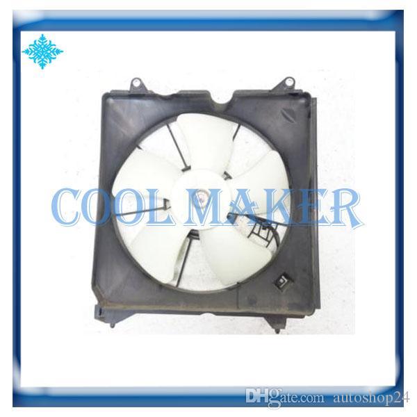 ventilateur de moteur de refroidissement de climatiseur de voiture pour Honda Accord 19015-5A2-A01 19020-RL8-A01 19030-5G0-A01