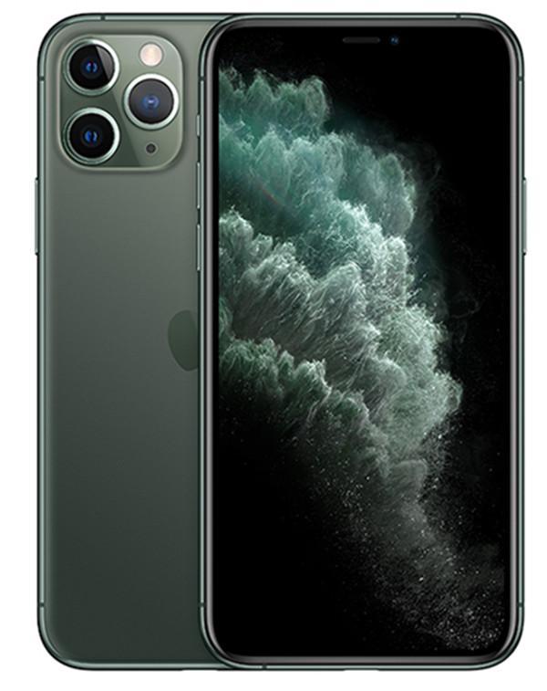 Ursprünglicher freigesetzter 5,8-Zoll-iPhone X in iPhone 11 pro Stil Apple iPhone 11 pro RAM 3GB ROM 64GB / 256GB