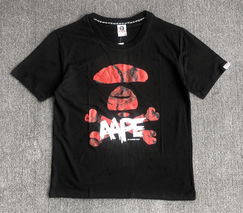 2020 Nouvelle Marque Designer Hommes T-shirt pour les filles des hommes T-shirt manches courtes Chemises de luxe Lettre d'été Designer T-shirts Livraison gratuite 20040901D