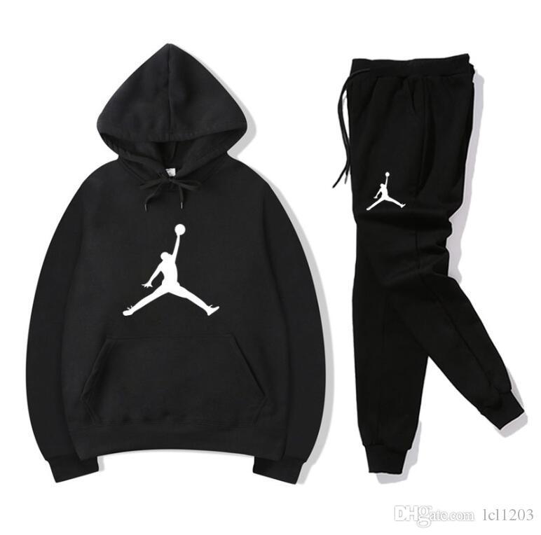 Designer Anzug Frühlings-Herbst-Sweat Anzüge beiläufige Marken-Sportbekleidung Herren-Trainingsanzüge Qualitäts-Hoodies Sweatshirt Hip Hop Herrenkleidung