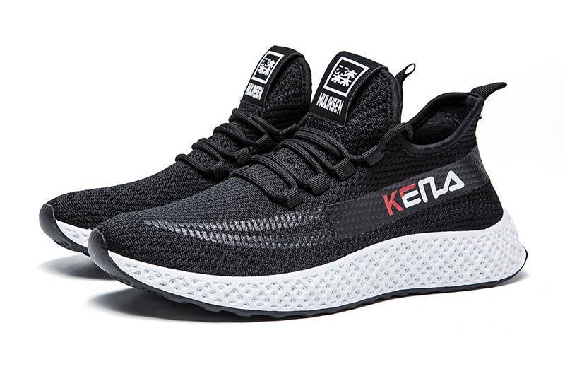 New Hot Designer de Moda Clássico dos homens Sapatos Casuais Sapatilhas para Homens Leve Ao Ar Livre Sapatos de Caminhada Tamanho Grande EUA 7-11