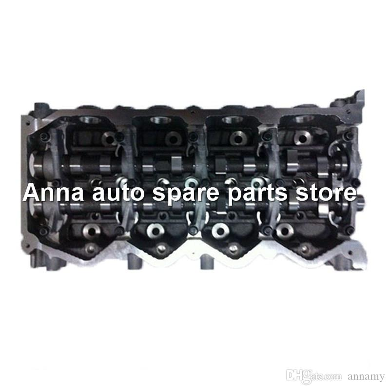 YD25 D22 AMC908605 11040-5M300 11040-5M301 11040-5M302 908 505 Complete Cylinder Head for Nissan NARAVA 2.5D DOHC 16V 1998-2005