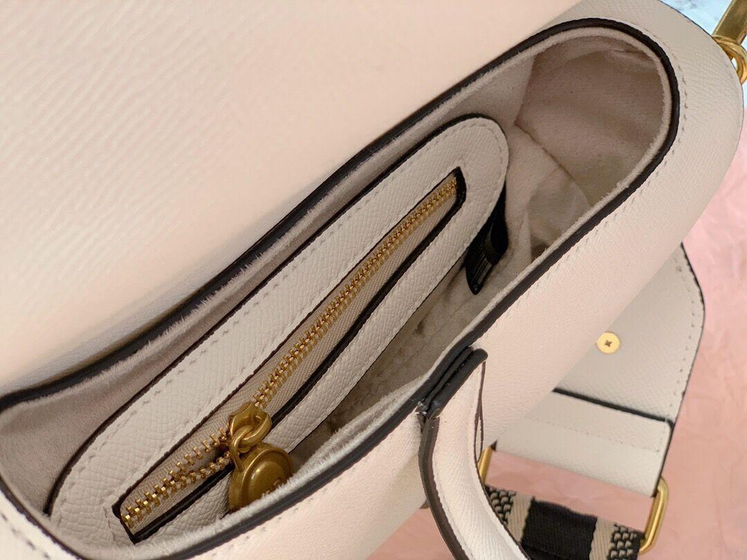 donne borsa sella borsa crossbody borsa tracolla Palm di stampa con il trasporto libero della scatola