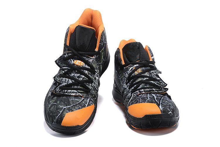 2020 Yeni xiaoyatou Sıcak satış Kyries Basketbol ayakkabı yeni Kyries 5 erkekler kadınlar basketbol ayakkabısı ücretsiz kargo US4-US12