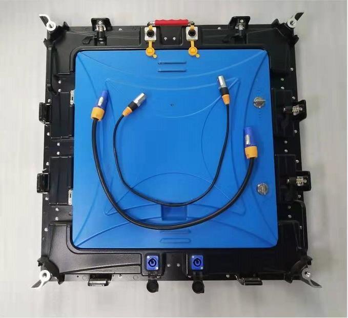 écran intérieur HD grand produits chauds Chine HD LED TV écran intérieur P2.5 640 * LED 640mm Affichage (y compris la carte réception et câble).