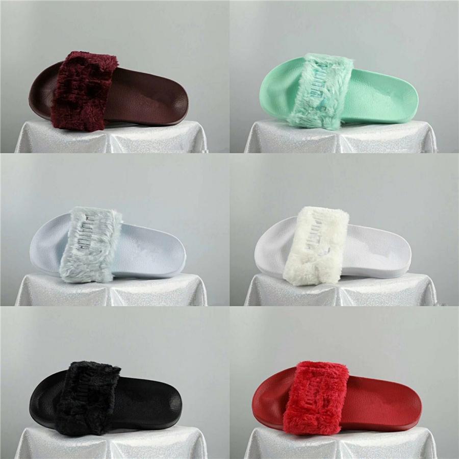New Mulheres sandálias plataforma Sandálias Cunhas Calçados Salto Mulheres Sandalias Mujer 2020 Sapatos de Verão Couro Zapatos de mujer # 292