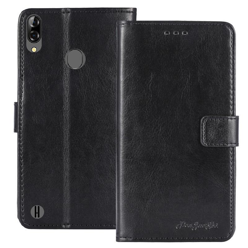 YLYH TPU Силиконовый защитить Делюкс кожаный чехол крышки геля телефон чехол для Blackview А7 А60 BV6800 про BV5500 BV5900 BV6100 оболочки бумажник футлярчик кожи