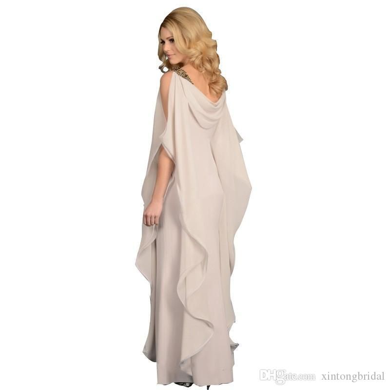 2019 New Sampling of high quality practical Caftan islamic clothing Moroccan women married mothers Abaya dress Party Evening Dresse prom