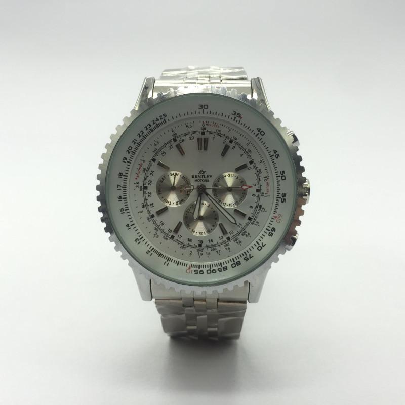 Brietling montres de luxe pour hommes montres Mécanique montre célèbre marque mode 316 fine acier montre étanche 3a qualité étanche concepteur grand