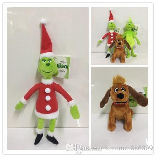 Grinch가 훔친 크리스마스는 어떻게 인봉 된 장난감 크리스마스 선물을 팝 2019 년