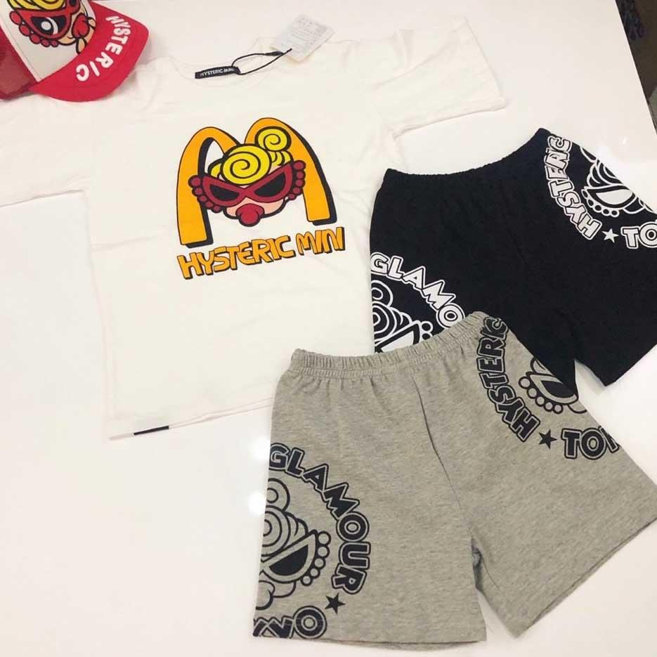 بلايز 2020 الصيف الاطفال مصمم تي شيرت بنات فاخر الأطفال العلامة التجارية ورسالة شخصية طباعة كم قميص عادية الأعلى 2020 نمط جديد