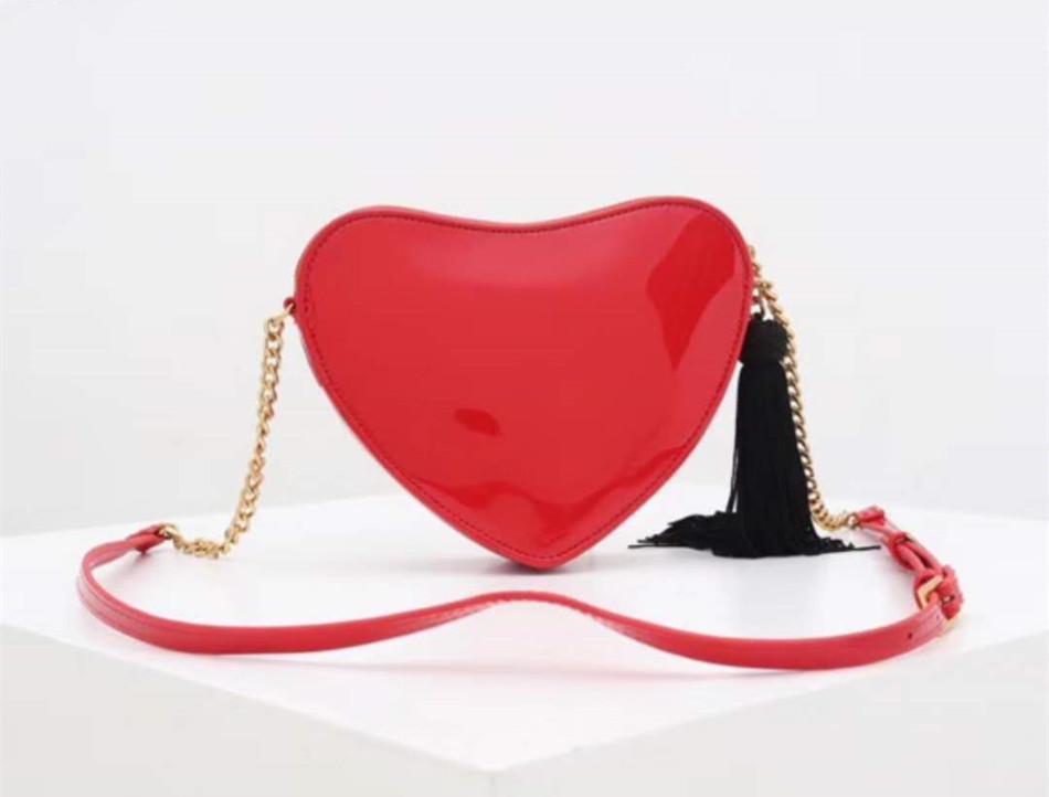 2020 сумки высочайшего качества продают дизайнерские сумки коровьей сумки сумки дизайнер роскоши роскошные роскоши роскошный Crossbody любящий сопоставление высокого сердца CO OUSK
