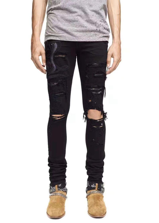 1f3cb88c209dd4 ... Мужские дизайнерские джинсы Хип-хоп Брюки-карго Мужские дизайнерские  брюки Повседневные фитнес-леггинсы ...
