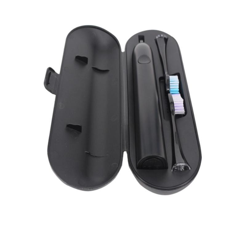 Neue Ankunfts-Relish 620 Sonic Pulse Zahnbürste USB Wireless Charging Erwachsener Wasserdicht Elektrische Zahnbürste Reiseetui