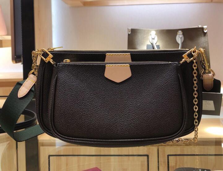 3 1 omuz çantaları women lüks çanta cüzdan deri çanta cüzdan omuz yastığı kavraması sırt çantaları 44813 taşımak