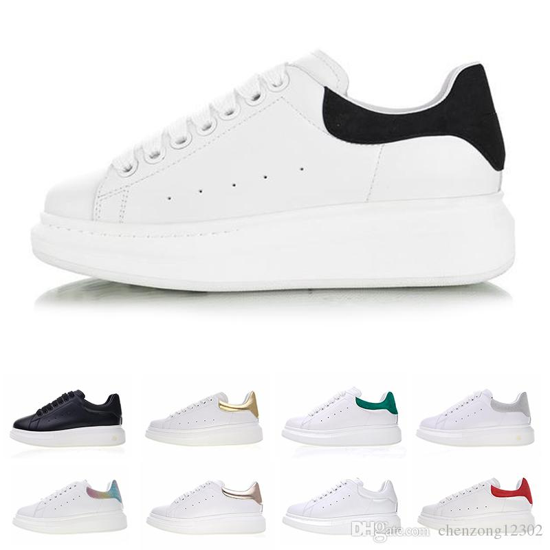 2019 Best Velvet White Mens Womens Chaussures Shoe Flat Casual Party Wedding Shoes Luxury Designers Shoes Leather Solid Colors Dress Shoe