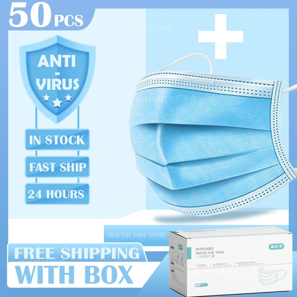 protect life disposable dust mask