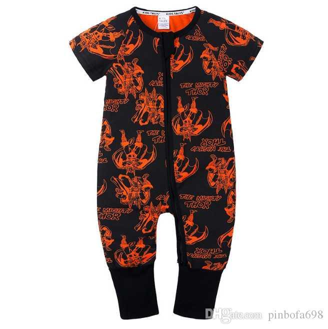 Yeni doğmuş bebek tasarımcı bebek bebekler bebek bebek kız tasarımcı JumpsuitsRompers tulum ücretsiz Denizcilikte 0-2 yaş giysi