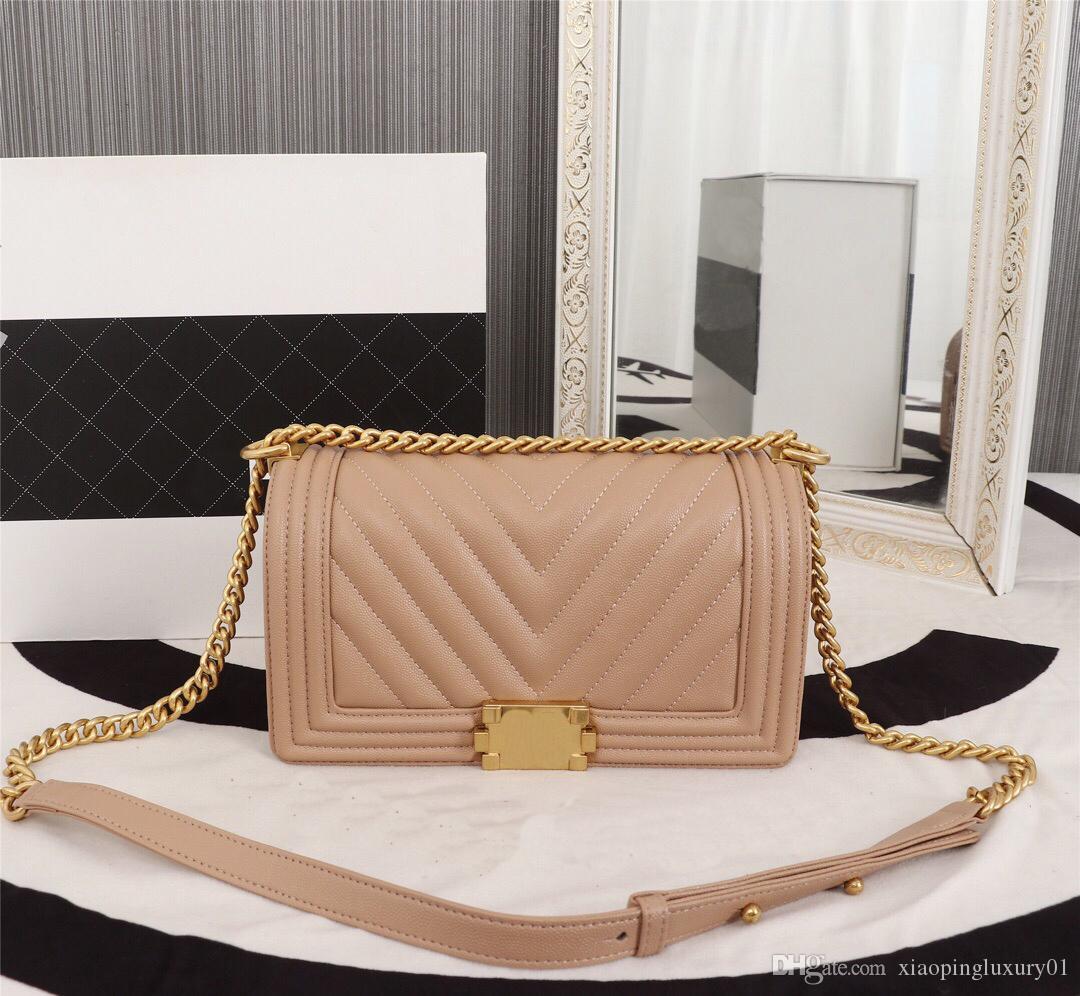 couleur nude rose rectangle forme sergé de taille moyenne véritable cuir souple avec feuille métallique pression décoratif approprié pour lady sacs à bandoulière