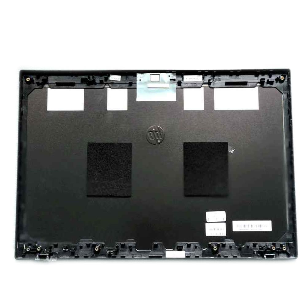 원래 새로운 호환 교체 HP 프로 북 4520 초 4525 초 노트북 LCD 후면 뚜껑 다시 커버 최고 케이스 브라운 615598-001