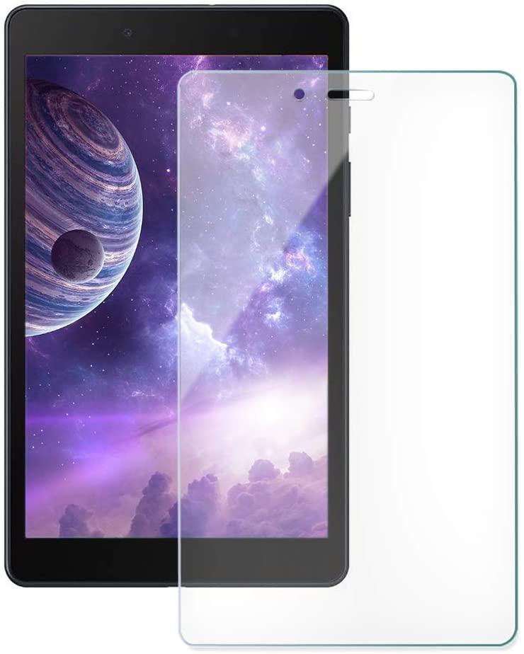 Resistente a los arañazos protector de pantalla Tablet burbuja de cristal templado libre de Samsung Galaxy Tab 8,0 pulgadas 2019 SM-T290 / T295