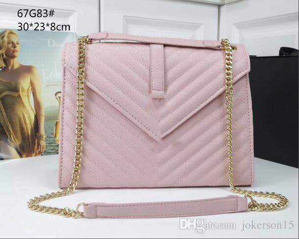 67G83 marka desiger yeni glitter büyük Kadın Omuz Çantası Çantalar Moda Çanta kılıf 5 renk