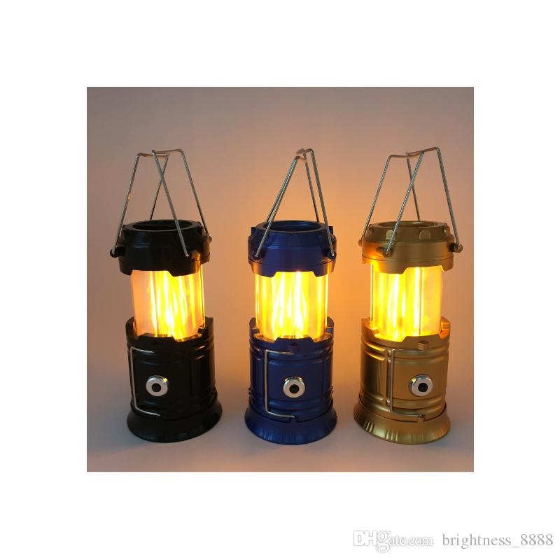 Ultra Bright Night Light LED портативный фонарик мини фонарик, работающий от батареи Складная фонарик Для Открытый Туризм Отдых на природе Рыбалка