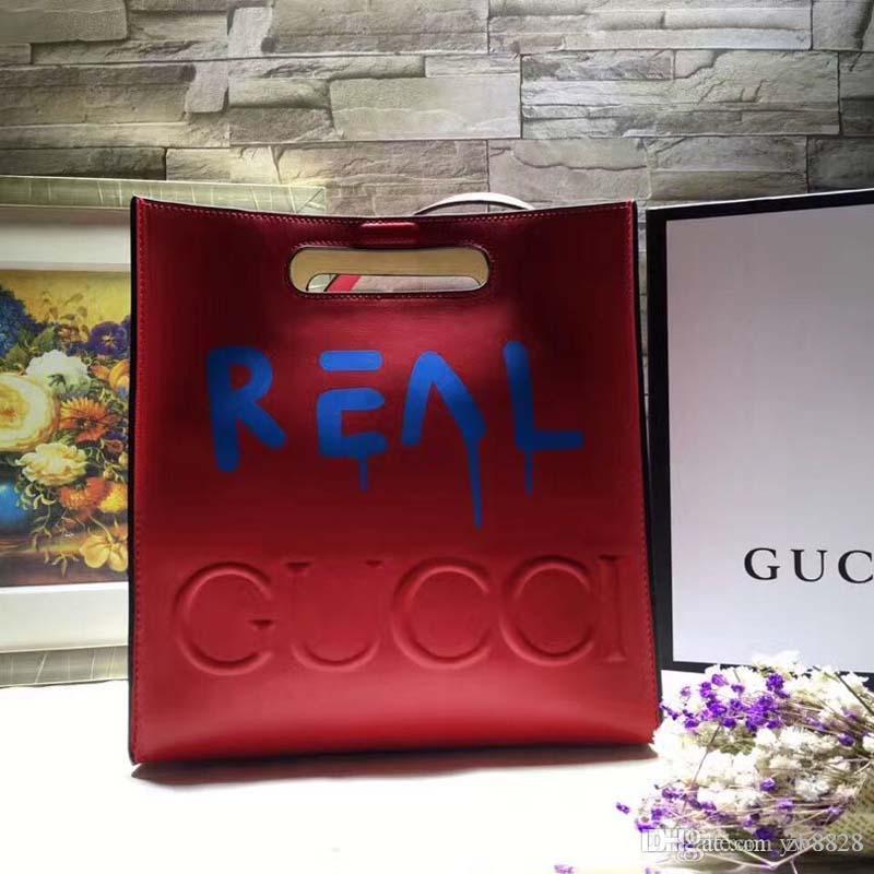 2020 nuovo modo di disegno borse shopping di lusso borse di lusso borse in pelle di grandi dimensioni Moda Capacità di lusso Modello: 409.380 A123