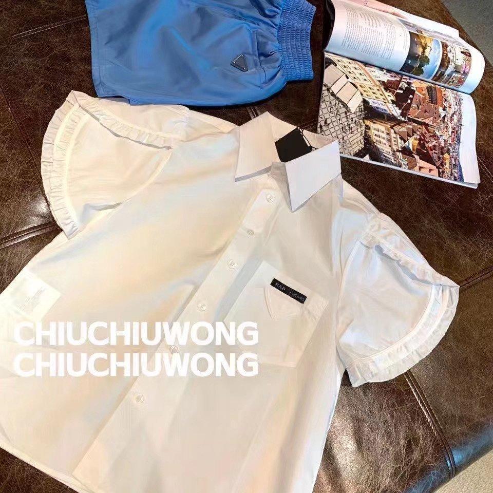8CYXspring 2020 e di business da donna camicia di estate di alta qualità camicia a maniche lunghe casuale comodo abbigliamento G4BQ