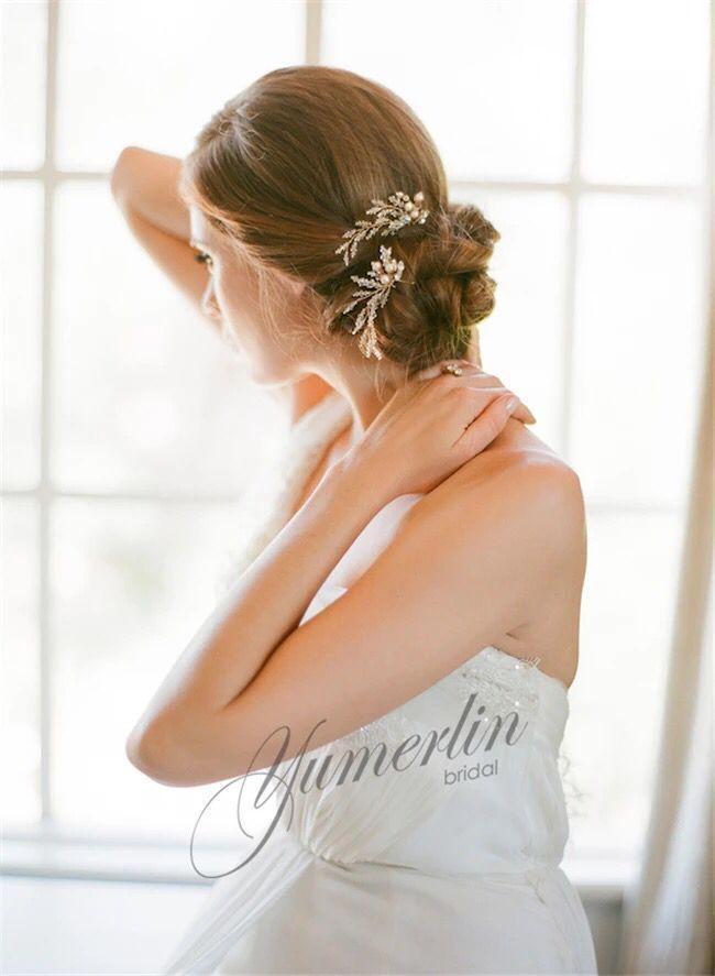 2018 copricapo di gioielli da sposa occidentale per la sposa fatta a mano accessori per capelli da sposa corona ornamenti di capelli di cristallo floreale perla