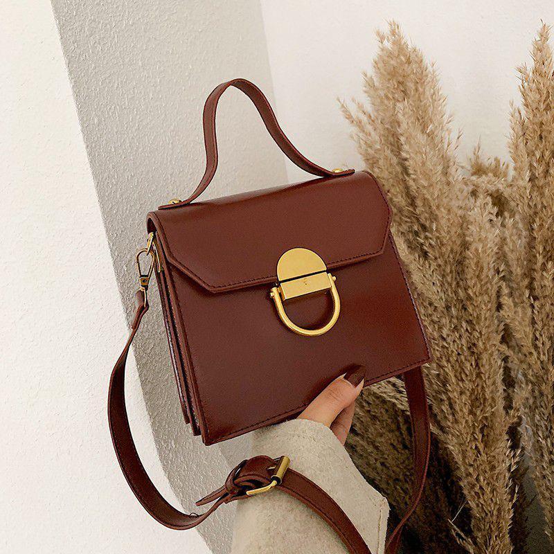 XGVOKH искусственная кожа мода Crossbody сумки для женщин 2020 твердые плеча Messenger сумка женские дорожные сумки кошельки